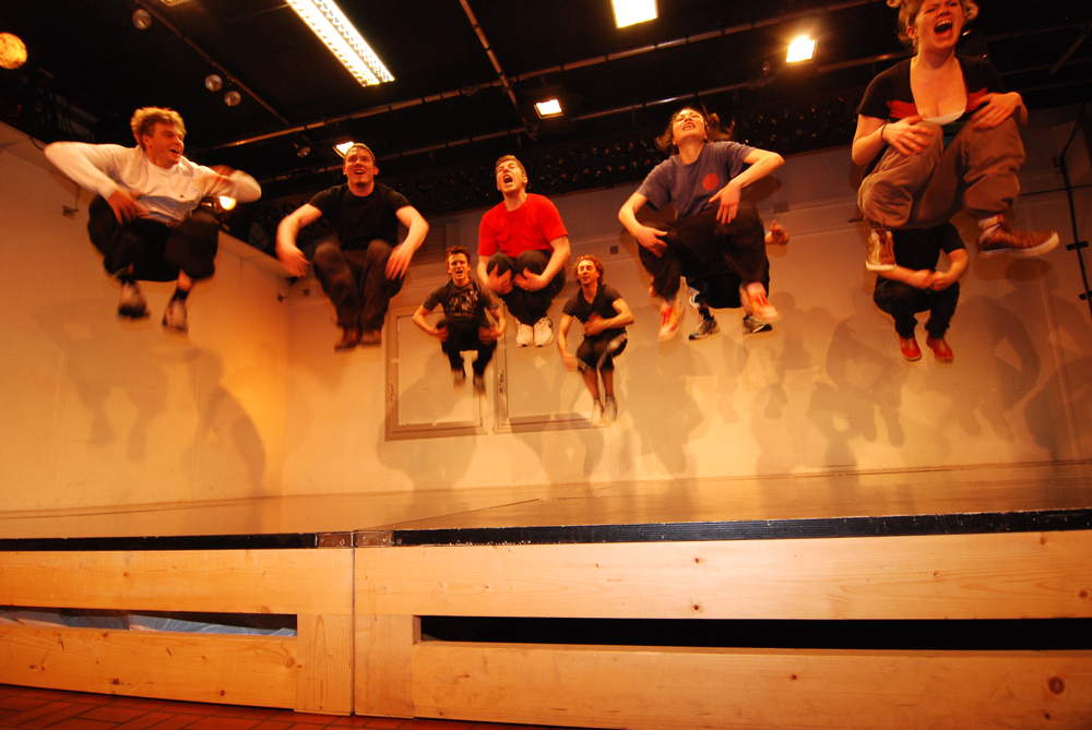 Theaterschule / Schauspielschule Yorick