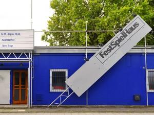 Theater FestSpielHaus