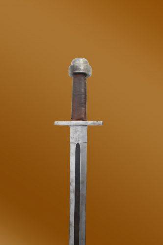 Troja - Schwert